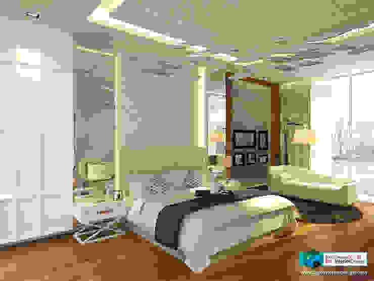 modern  von Axis Group Of Interior Design, Modern