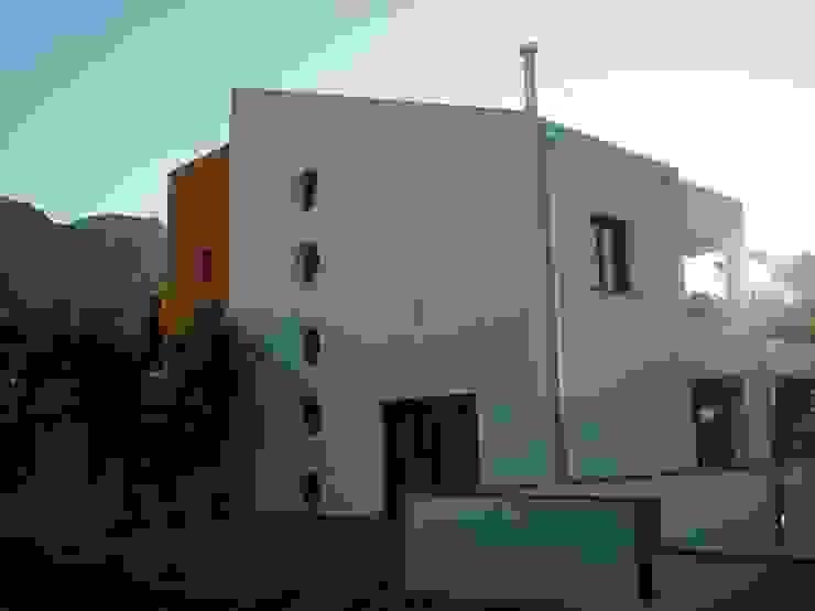 Moderne Häuser von Giuseppe Rappa & Angelo M. Castiglione Modern