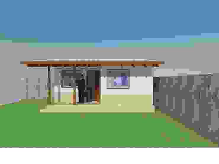 HomeOfice de Arquitectura y Construcción Chinquel
