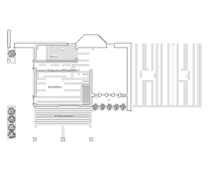 Planta 2 de Arquitectura y Construcción Chinquel