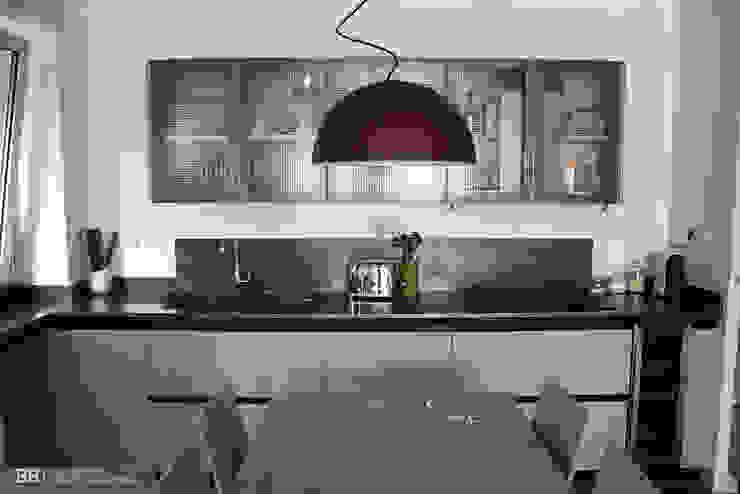Tavolo da pranzo BB1 LABORATORIO DI ARCHITETTURA & DESIGN Cucina attrezzata