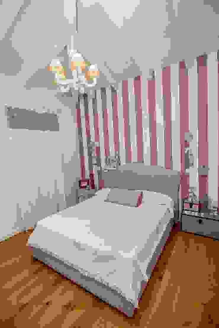 par casa&stile interior design e ristrutturazioni Classique Bois Effet bois