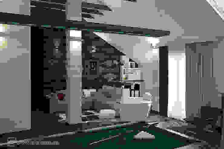 Вира-АртСтрой Living room Grey