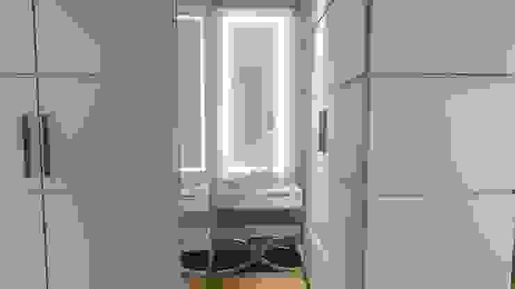 Studio² Ruang Ganti Modern
