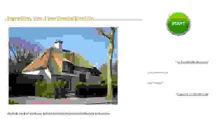 Bereken uw (ver)bouwkosten Moderne huizen van watkostbouwen.nl Modern