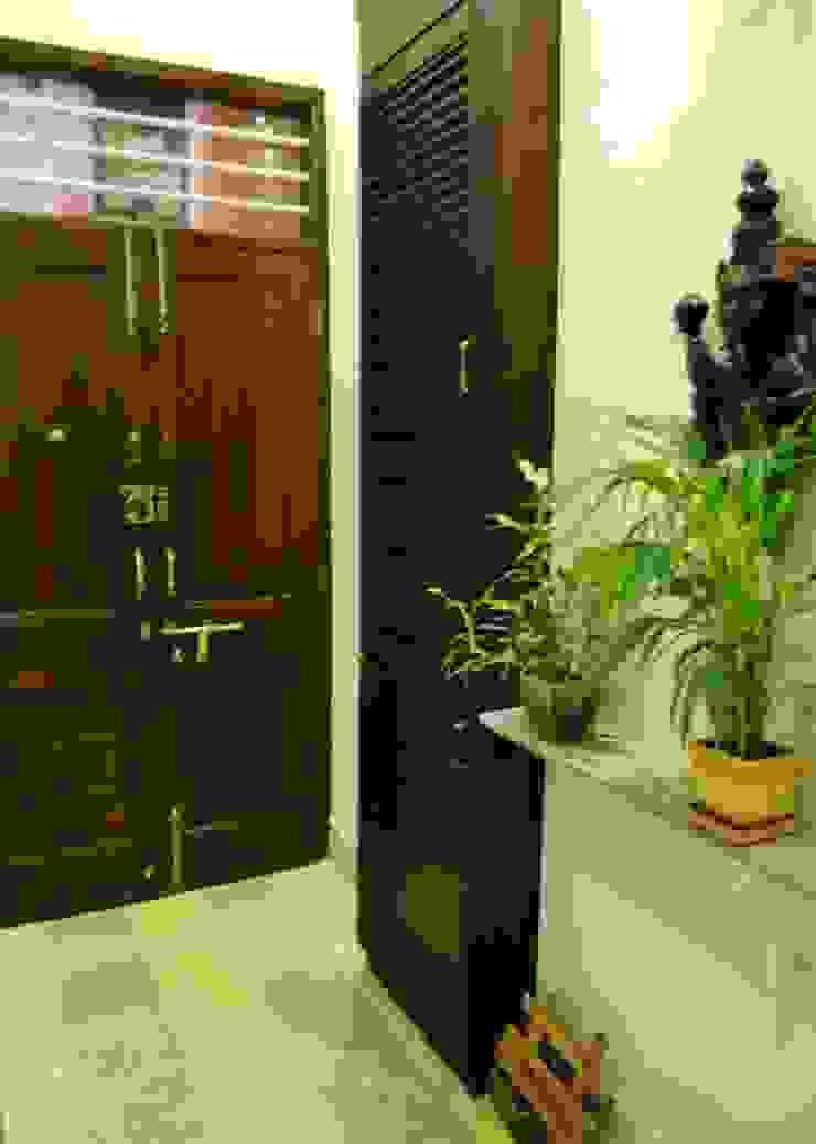 Door Classic style windows & doors by Core Design Classic