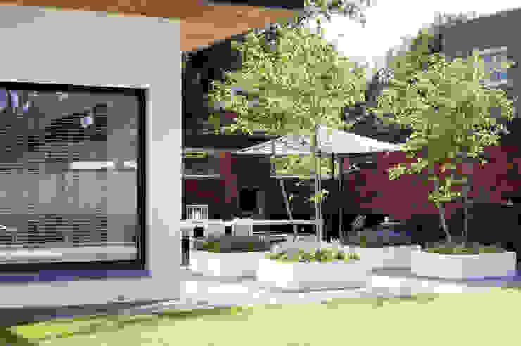 Jardines de estilo  por Heart for Gardens., Moderno