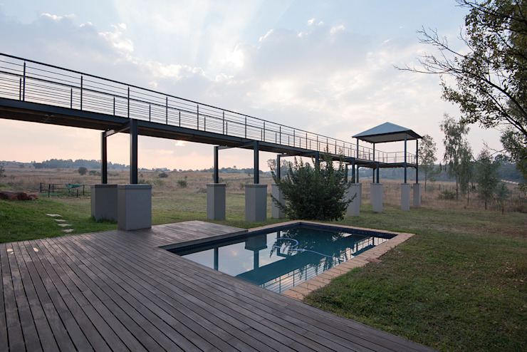 House Zwavelpoort AH by Metako Projex Country