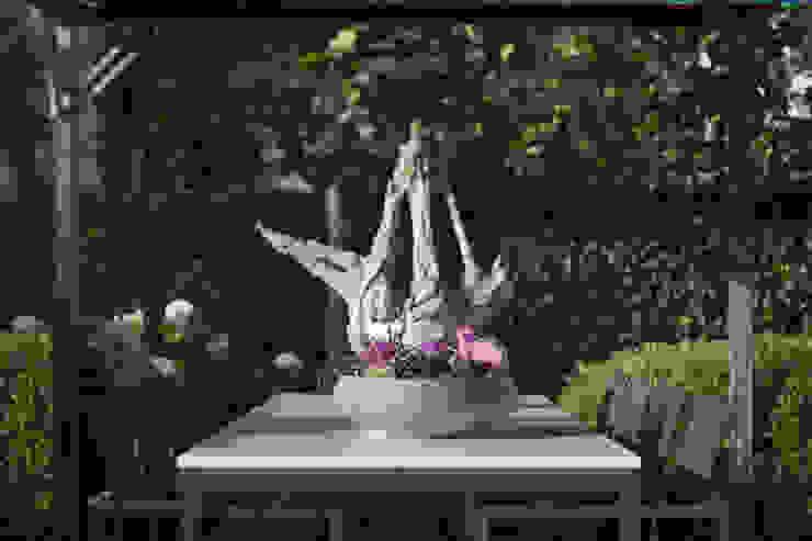 by Heart for Gardens. Modern