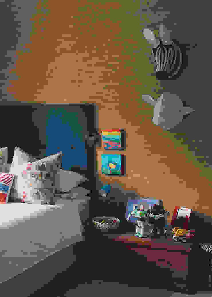 Little Boy's room - Westville by Taryn Flanagan Interiors Eclectic