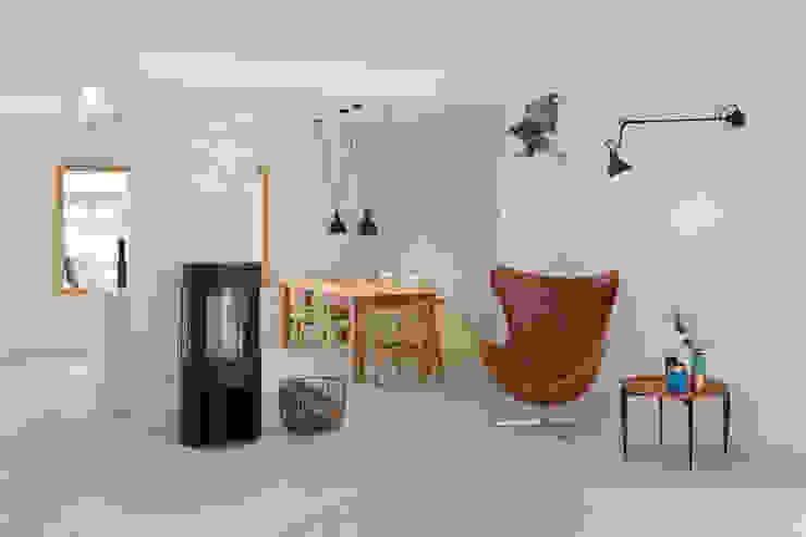 Welche Deckenlampe fürs Wohnzimmer?