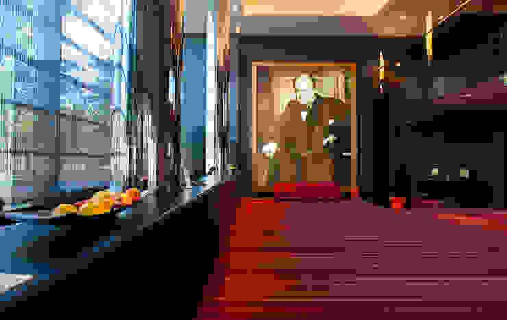 Grand Winston Hotel Moderne hotels van Meijer & van Eerden Modern