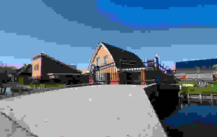Woningen te Zoetermeer Landelijke huizen van Meijer & van Eerden Landelijk