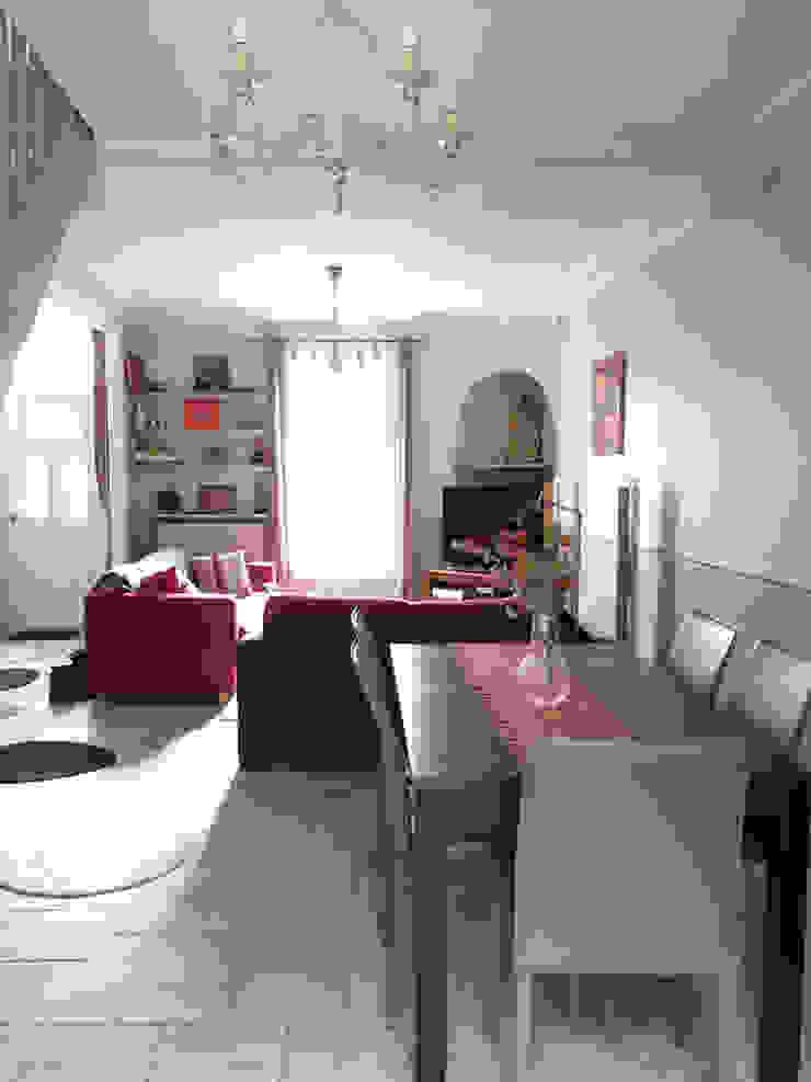 Maison à la Garenne-Colombes von Nuance d\'intérieur | homify