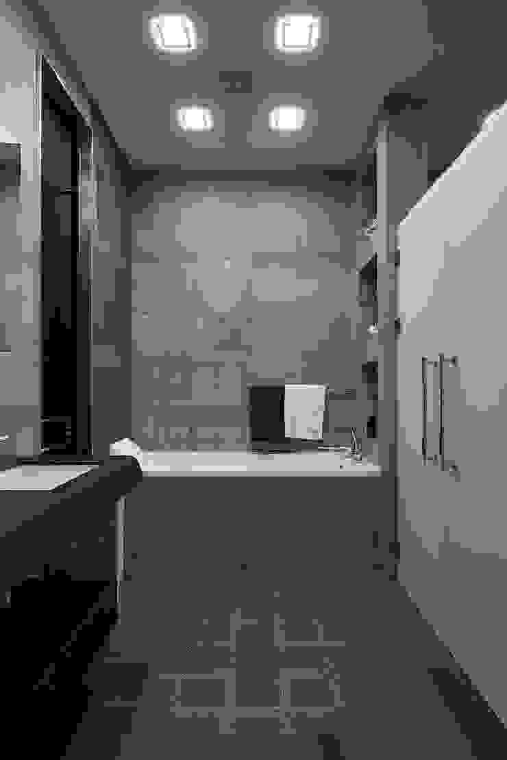 Modern style bathrooms by Вира-АртСтрой Modern