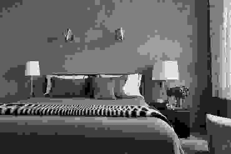 Modern style bedroom by Вира-АртСтрой Modern