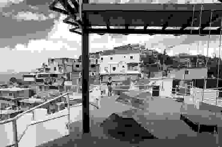 Nivel Plaza de MAAN