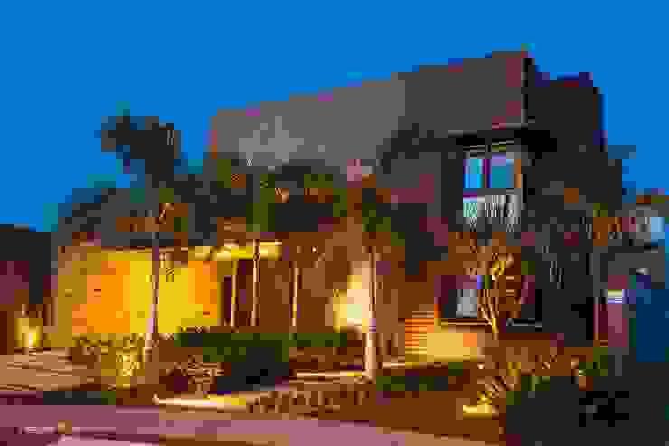 Jardines de estilo moderno de Rafaela Novaes Paisagismo Moderno