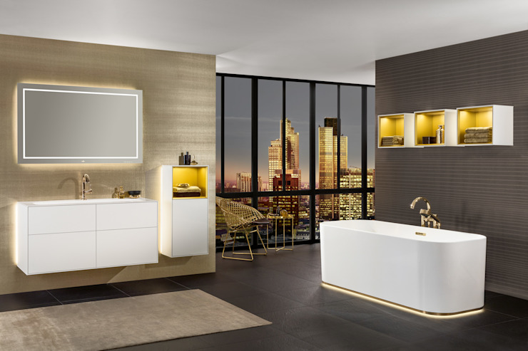 Bathroom by Villeroy & Boch