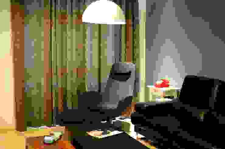 窗簾 敦閣織品股份有限公司 Asian style living room