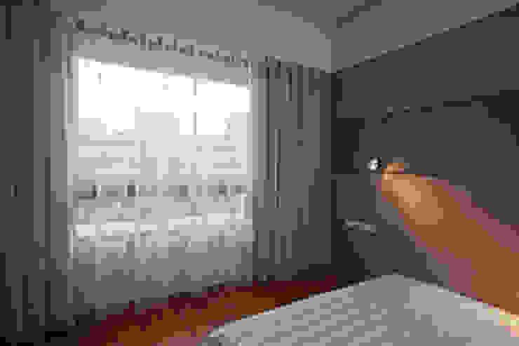窗簾 / 窗紗 敦閣織品股份有限公司 Asian style bedroom