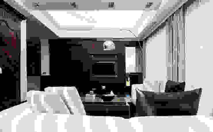 DORIArchitetti Living room