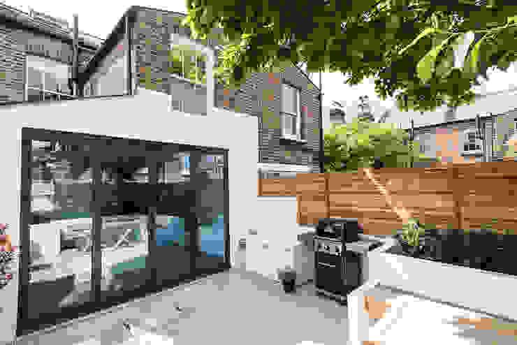 Oliphant Street, Queen's Park Grand Design London Ltd Maisons modernes