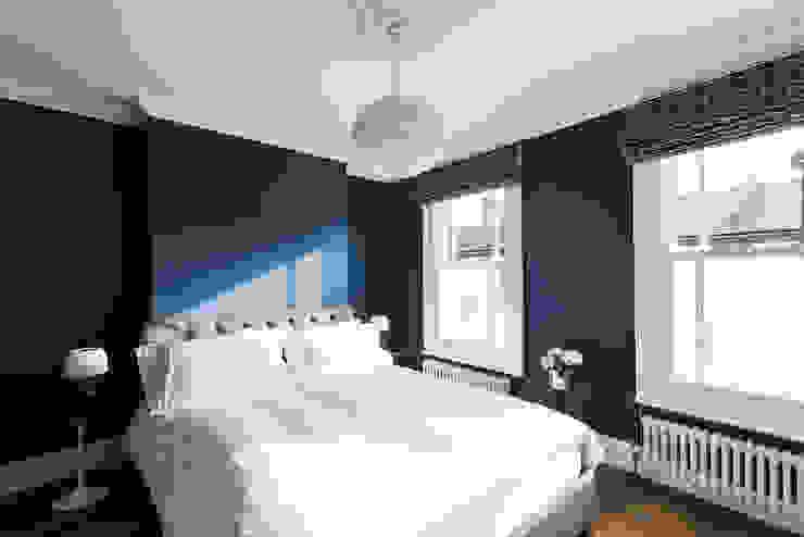 Oliphant Street, Queen's Park Grand Design London Ltd Chambre moderne