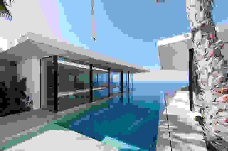 par jle architekten Méditerranéen