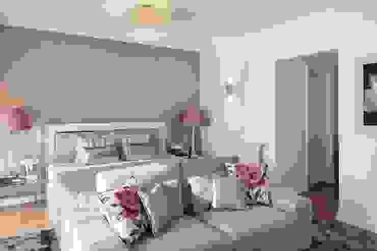 Dormitorios de estilo moderno de Interdesign Interiores Moderno
