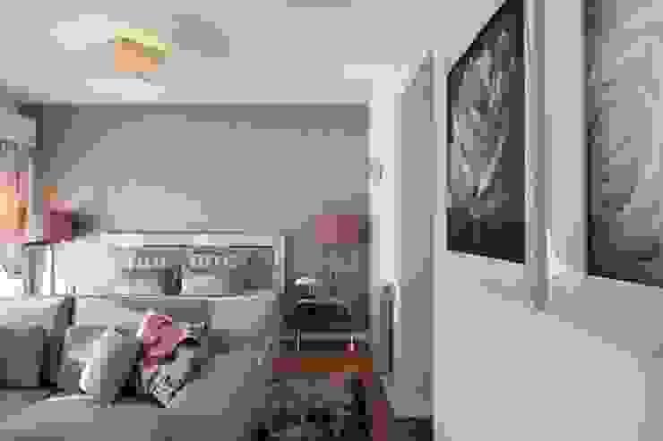 Bedroom by Interdesign Interiores