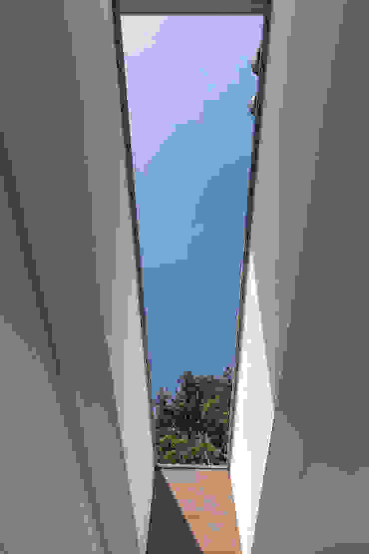Modern Windows and Doors by K+S arquitetos associados Modern