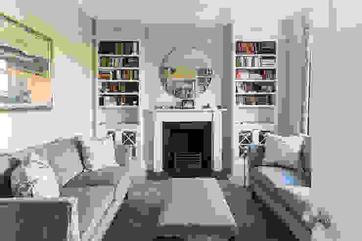 Dorlcote Road, Wandsworth Grand Design London Ltd Salon classique