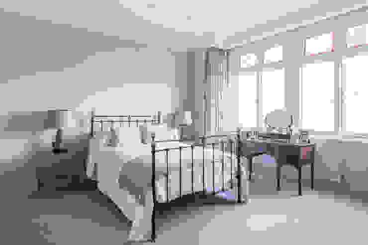 Dorlcote Road, Wandsworth Grand Design London Ltd Chambre classique
