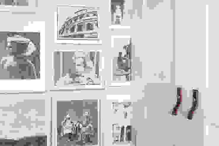 Dorlcote Road, Wandsworth Grand Design London Ltd Chambre moderne