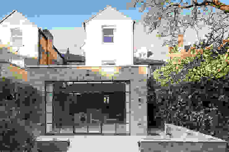 Dorlcote Road, Wandsworth Grand Design London Ltd Maisons modernes