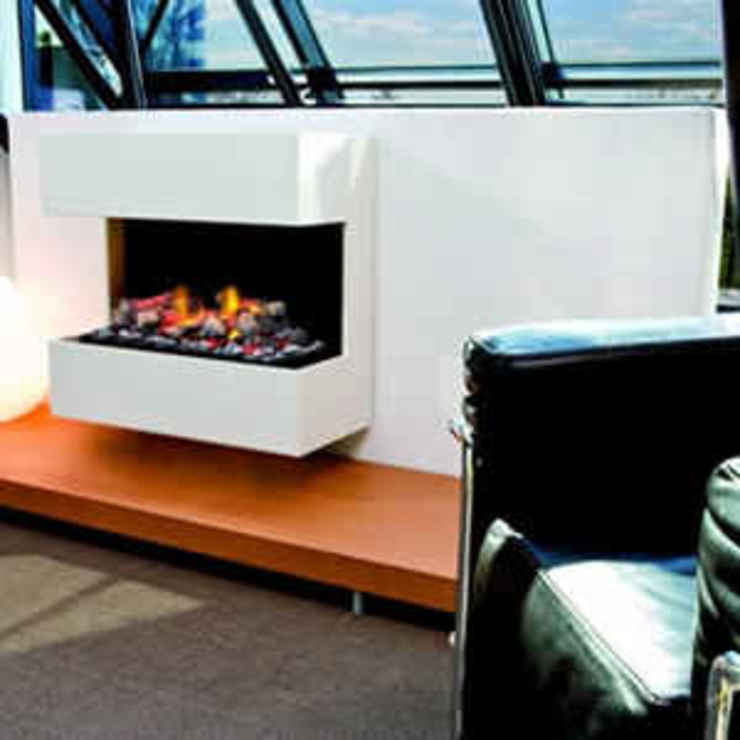 Scandinavian style study/office by Gebr. Garvens GmbH & Co. KG Scandinavian