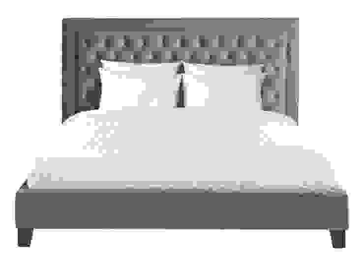 Кровать B014 от LeHome Interiors Классический Дерево Эффект древесины