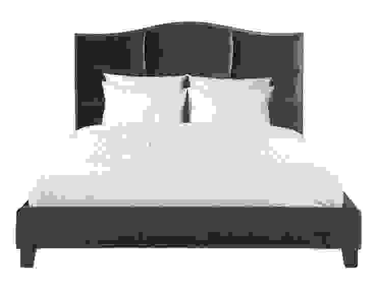 Кровать B016 от LeHome Interiors Классический Дерево Эффект древесины