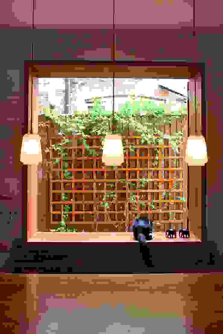 Oriel window Modern Windows and Doors by A2studio Modern
