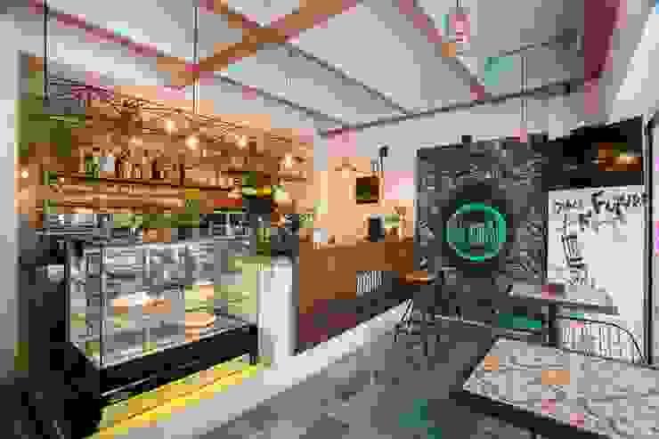 @tresarquitectos Gastronomy