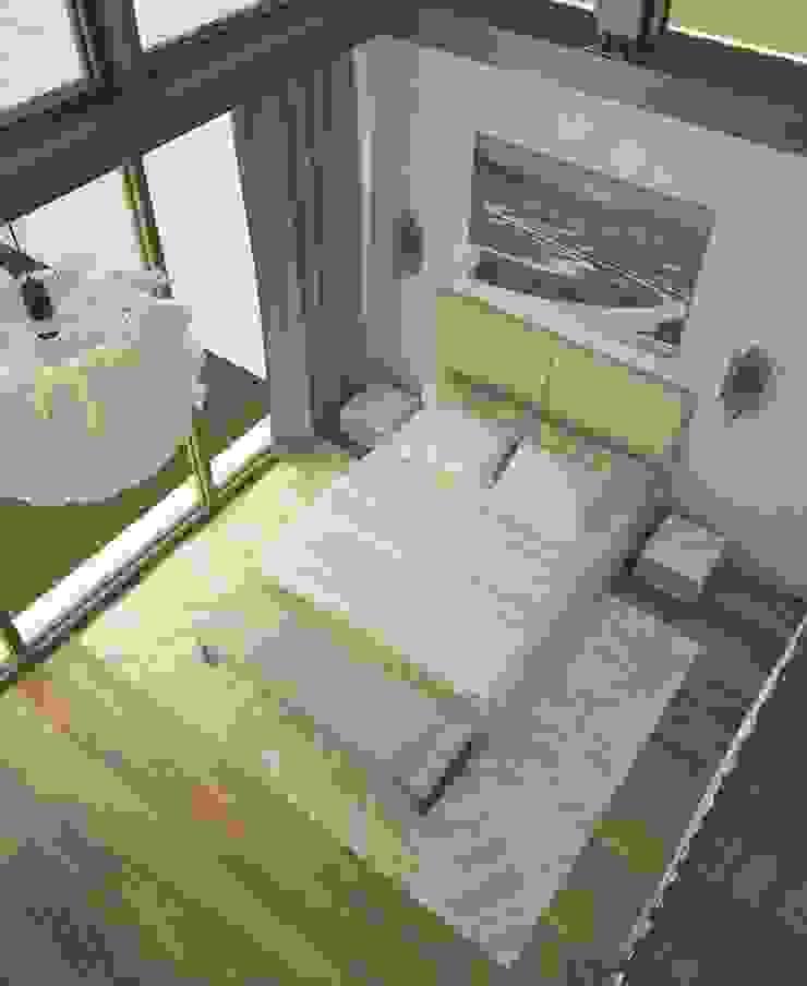 Moderne slaapkamers van MD WORK SRL Modern