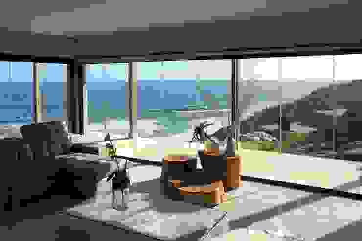 Brenton on Sea by Sergio Nunes Architects Scandinavian Glass