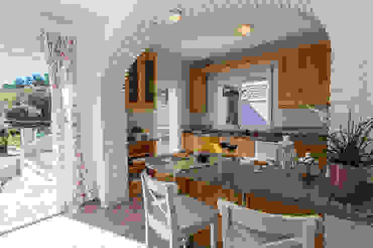 Cocina Cocinas mediterráneas de Home & Haus | Home Staging & Fotografía Mediterráneo