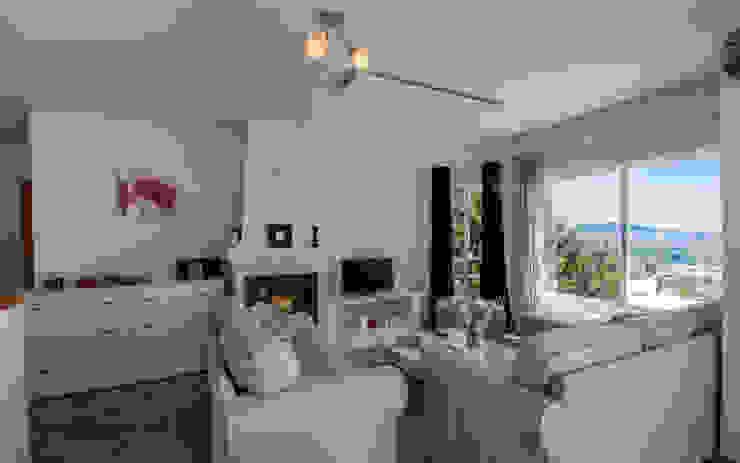 Salón Salones mediterráneos de Home & Haus | Home Staging & Fotografía Mediterráneo