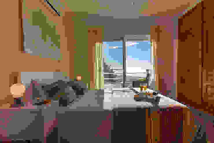 Dormitorio Dormitorios mediterráneos de Home & Haus | Home Staging & Fotografía Mediterráneo