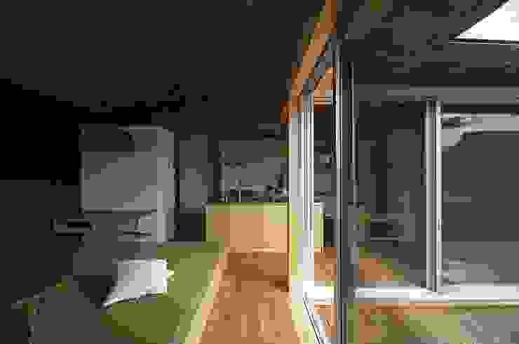 岡本和樹建築設計事務所 Cucina moderna