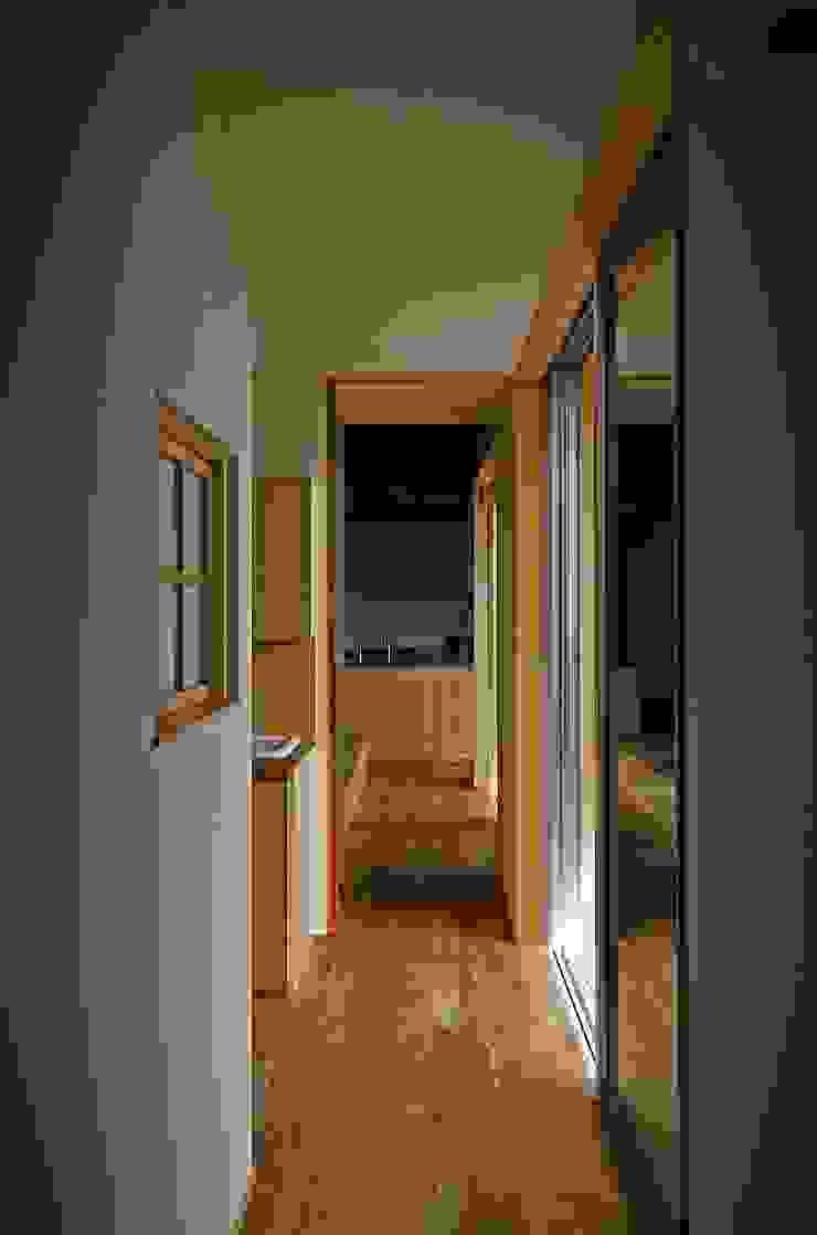岡本和樹建築設計事務所 ห้องน้ำ