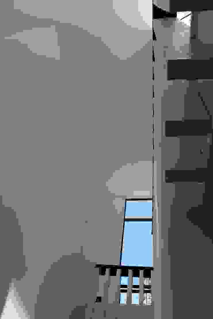 CASA X Livings de estilo minimalista de Francisco Parada Arquitectos Minimalista