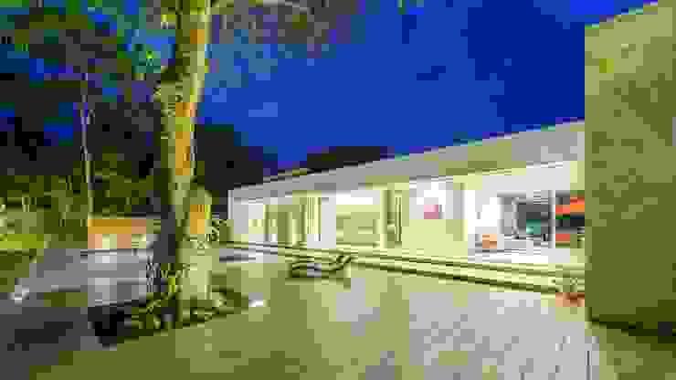 Houses by David Macias Arquitectura & Urbanismo,